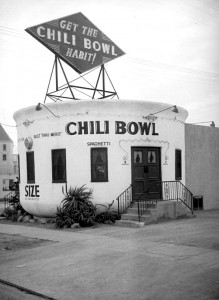 Chili Bowl Restaurant