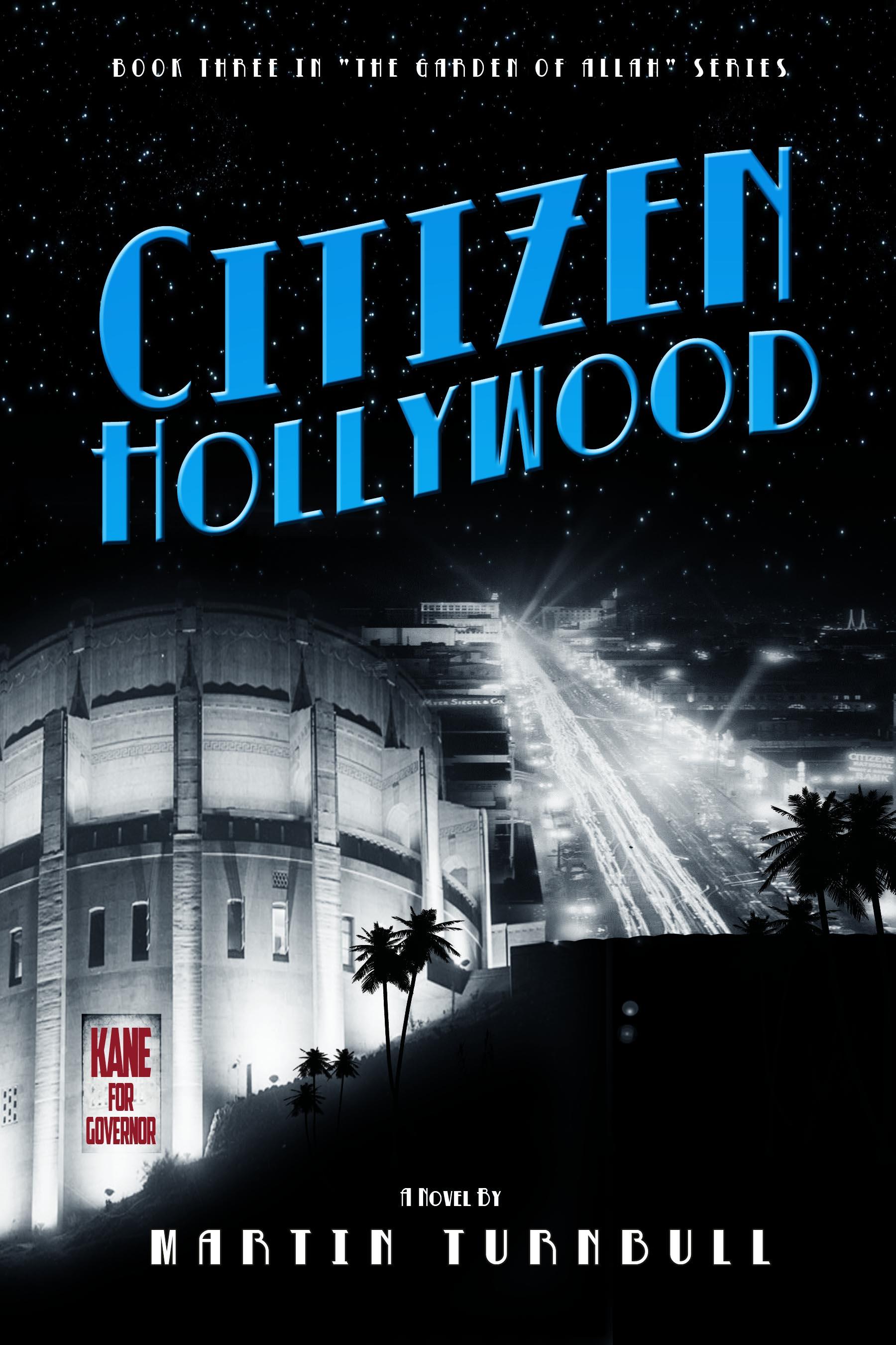 Book 3  Citizen Hollywood
