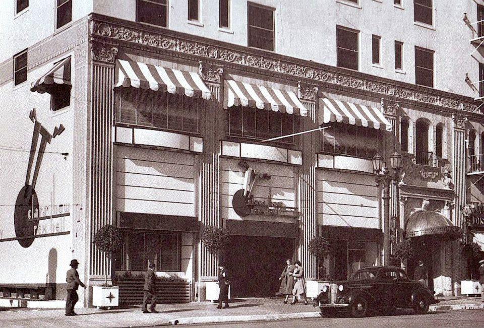 Earl Street Cafe