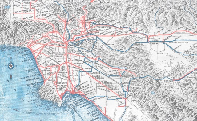 1925 map of the Pacific Electric public transportation network.jpg