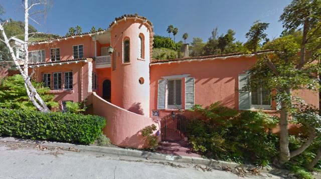 1330 Schuyler Drive, Beverly Hills