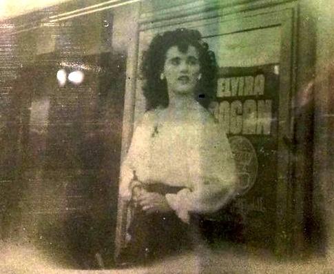 "Elizabeth Short, ""The Black Dahlia"" 1946"