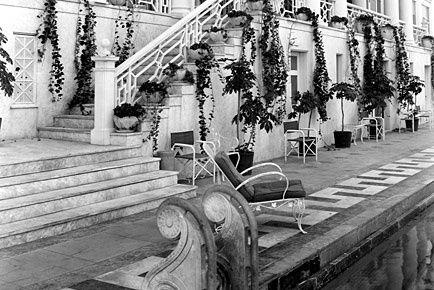 Marion Davies Ocean House