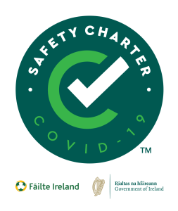 Fáilte Ireland COVID-19 Safety charter for Transport - Bus and Coach hire | Safe tourism