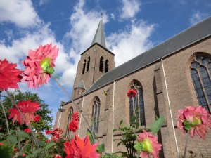 Martinuskerk Hoogland