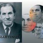 Kom tæt på Martinus med dvd-boks