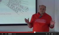 Att leva med ofullkomlighet – föredrag av Olav Johansson