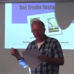 Det Gamle, Det Nye , Det Tredie Testamente