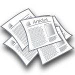 Martinus Institut udgiver artikler og Martinus som vi husker ham på engelsk