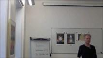 Gudomen, Gudasonen (-dottern) och vår djuriska sida, föredrag av Jan Kardell