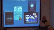 Människan och jorden på väg mot den kosmiska invigningen – Föredrag av Lars Östnäs
