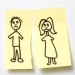 "Det ""ulykkelige ægteskabs zone"""