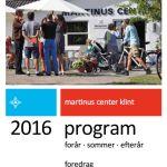 Få Klint program i din elektroniske kalender