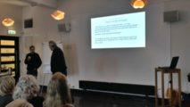 Søren Olsen, Vores søgen efter mening (dansk) Litteraturhuset 18/2 2017