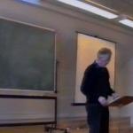Åndsvidenskab og virkelighedserkendelse 3: De første konture af en autentisk åndsvidenskab