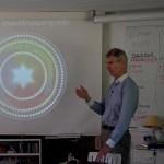 Livets pedagogik eller Livets skola – föredrag av Ulf Sandström