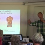 Hälsa och sjukdom – Föredrag av Sören Jensen