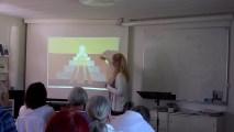 Livets mening – föredrag av Eva Gusmark