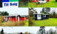 Sommerhuse til salg i Klint