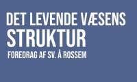 Nyt historisk foredrag Sc. Å. Rossen på martinusforumdk