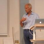 Youtube foredrag fra Martinus Institut