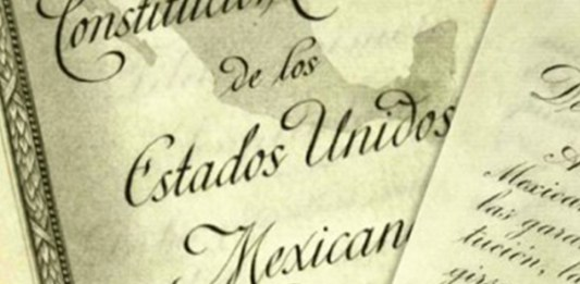 La Constitución como conjuro