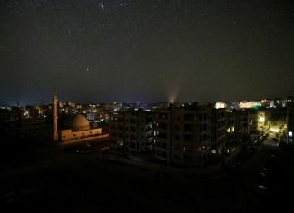 Siria. Detrás de la imagen