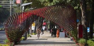 Martín Vivanco Opina: Arquitectura Urbana