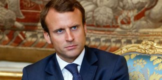 La debacle de Macron