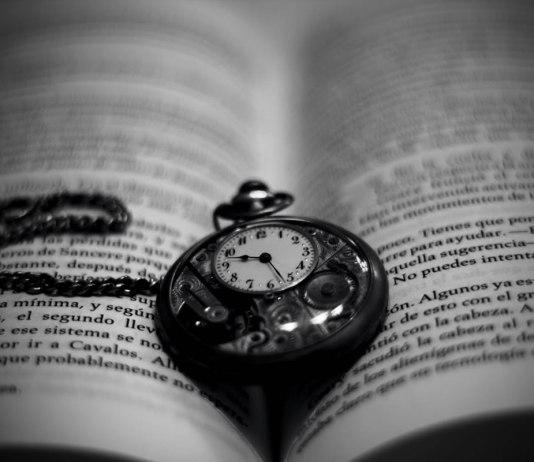 Sobre tiempo, olvido y política