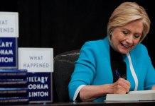 Una Hillary Clinton humana