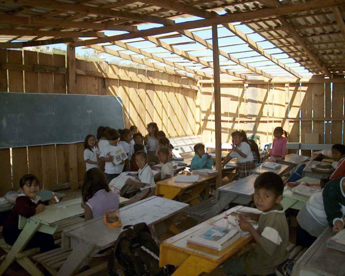 Los dos Méxicos frente a la Reforma Educativa