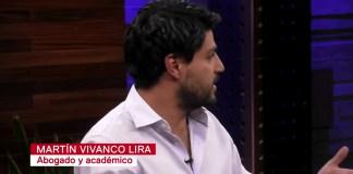 Punto y Contrapunto, con Genaro Lozano