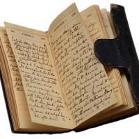 Afbeeldingsresultaat voor dagboek