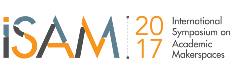 ISAM 2017 Logo