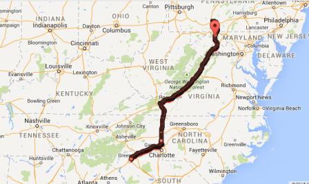 420 Miles