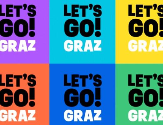 Let's Go! Graz - Sportjahr 2021