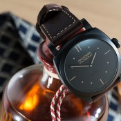 Photos of the new 48mm Panerai Radiomir 1940 Ceramica