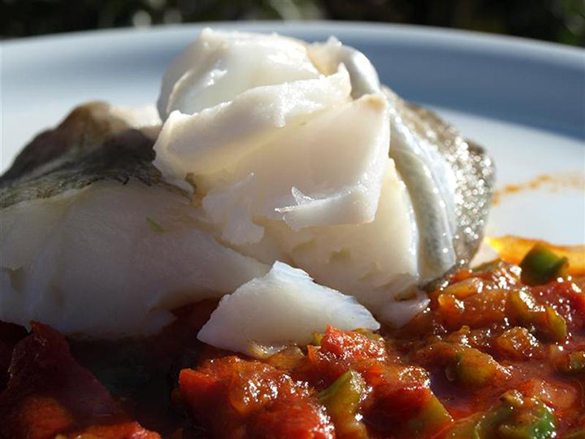 receta bacalao al ajoarriero