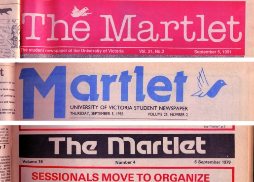 Martlet archive(graphic)