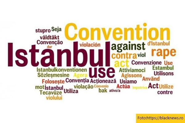 Convenția de la Istanbul referitoare la definiția genului a fost ratificată în mod neconstituțional