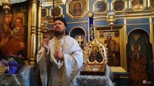 Predica Părintelui Ioan Ungureanu la învierea fiicei lui Iair