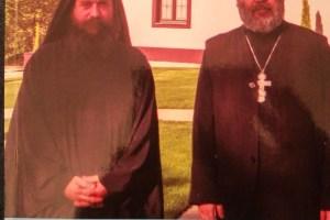 Calugărul schismatic Sava Lavriotul îl umilește pe Preotul Staicu și îl face țap ispășitor pentru rătăcirile pe care el însuși le-a adus în România