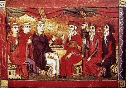 ENCICLICA PATRIARHILOR RĂSĂRITENI de la 1848 către ortodocșii cei de pretutindenea