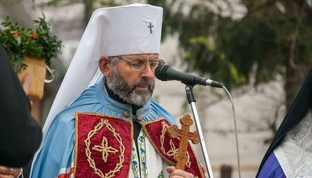 Schismaticii ucraineni nu au preoți pentru bisericile pe care le-au sechestrat