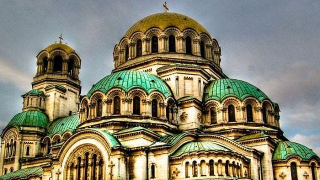 Biserica Ortodoxă este instituția cea mai de încredere din Bulgaria