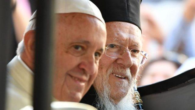 """Papa Francisc: """"Iisus nu poate face nimic fără noi"""""""