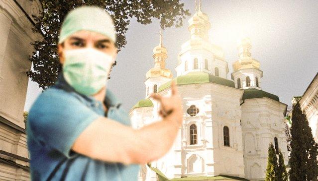"""Meditația Părintelui Nicolae Strizu: """"Coronavirus învăluit în mister"""""""
