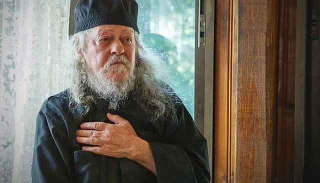 """Gheron Gavriil cere Sfintei Chinotite ca """"Sfântul Munte să se trezească și să înceteze a mai da ascultare ordinelor antiortodoxe"""""""