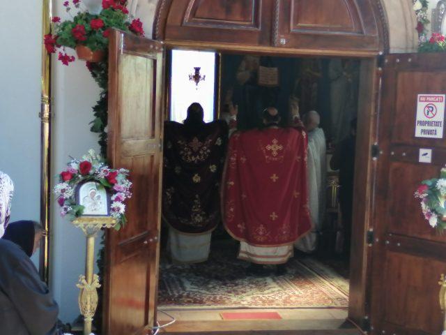 Predica Părintelui Ioan Ungureanu la Duminica învierii fiului văduvei din Nain